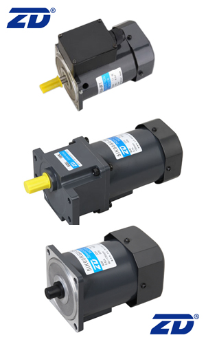ACsmall drives ZD Motor 300x500
