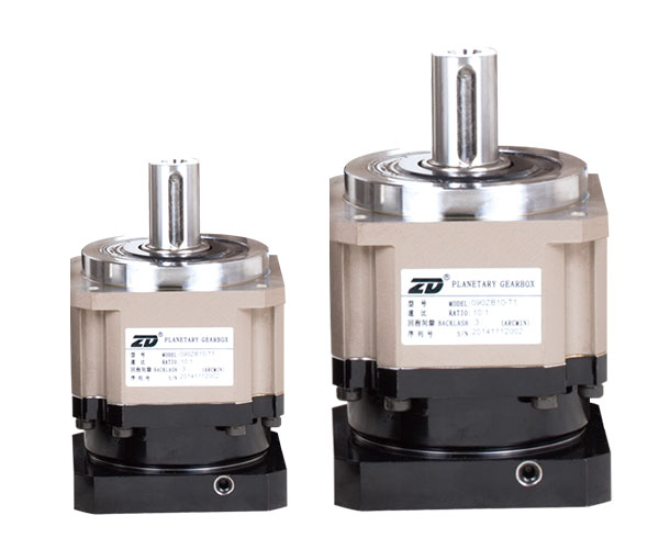 Planetary gearbox ZB