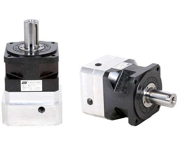 Planetary gearbox ZDS
