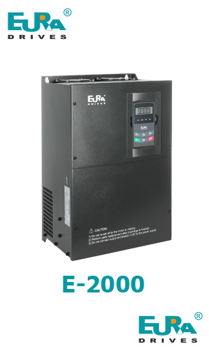 frequency inverter EURA E2000 300x500