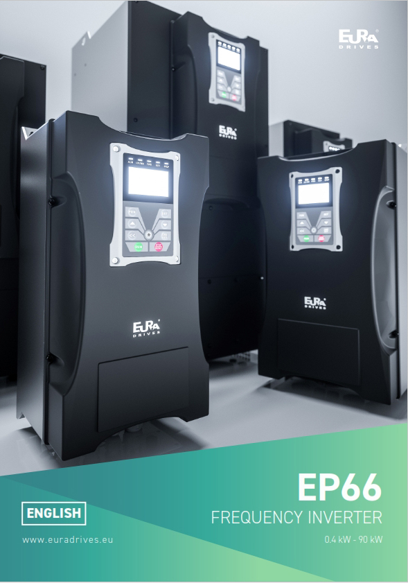 EN - EURA EP-66 Products cataloge